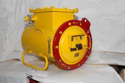 Аппарат осветительный АОШ-4-38.02(1140/660)