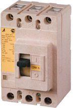 Автоматический выключатель ВА 57ф35 341810 160А 3пол. доп контакт , независимый расцепитель 220В (Дивногорск)