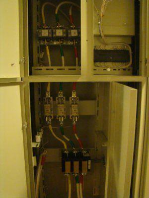 ВРУ 8504 3ВП-5-25-0-31 (вводная панель, ввод 250А)