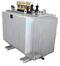 Трансформатор силовой масляный ТМГФ(ТМФ) P=630 кВА 10/0,4кВ Y/Yн-0(?/Yн-11), стрелочный термометр, контактные лопатки 0,4 кВ, обмотка НН ленточного типа