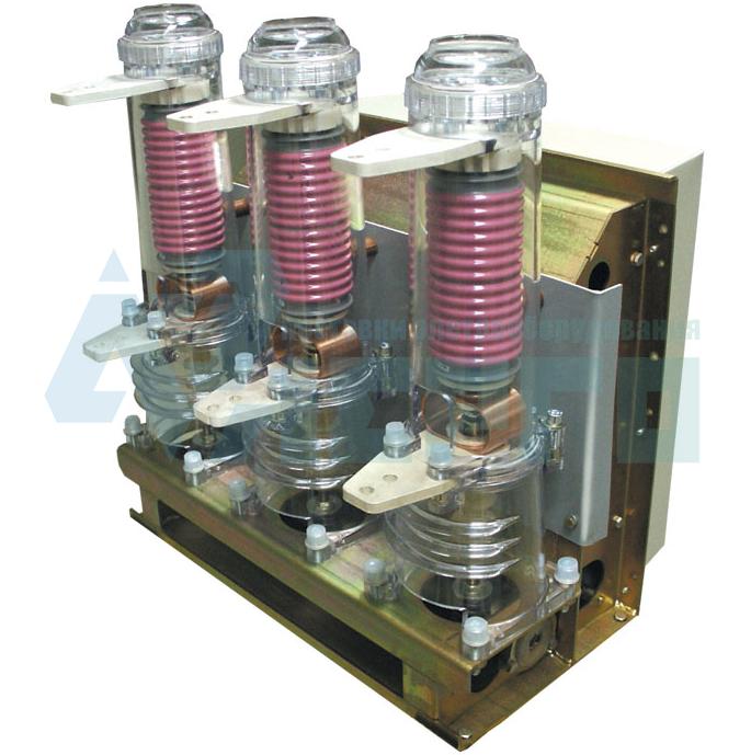 Вакуумный выключатель ВБУЭ(П)-10-20/1600 У2