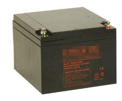 Аккумуляторная батарея необслуживаемая 12-28С