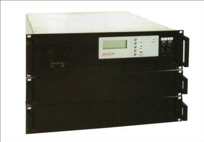 Источник бесперебойного питания(ИБП) двойного преобразования 6000ВА с 1-фазным входом