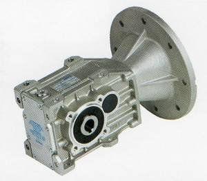 Коническо-цилиндрические мотор-редукторы