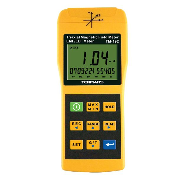 Измеритель напряженности поля TM-192D