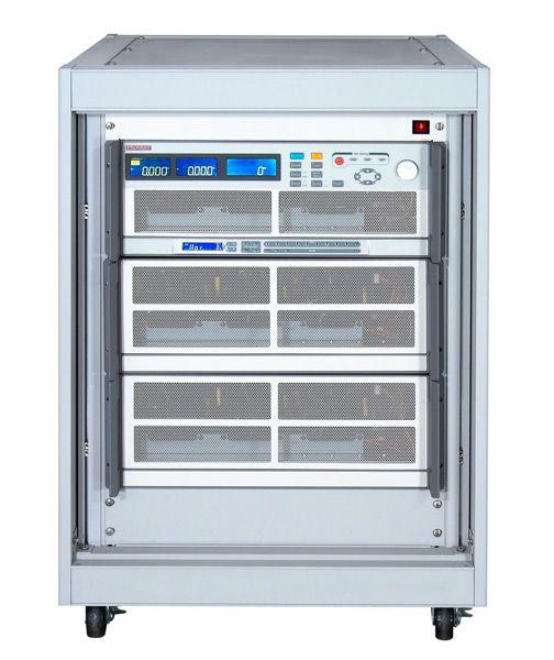 Нагрузка электронная АКИП-1315