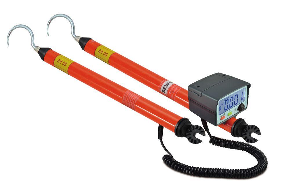 Измеритель высоковольтный MDP-50K