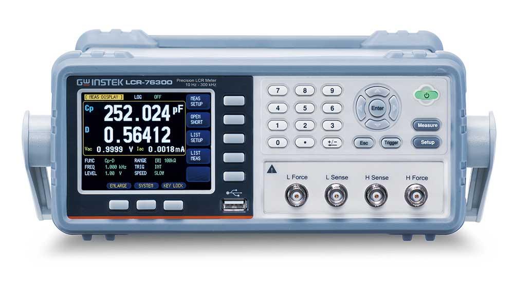 Измеритель LCR-76200
