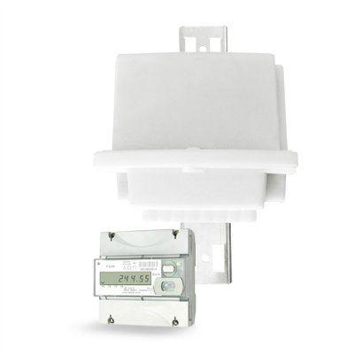 Счетчик МАЯК 302АРТН.132Т.2ИОЖ1Б / 3*(120-230)(208400)В, 5(100)А, оптопорт, GSM модем с SIM-чип, реле