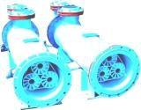 Теплообменник контактный струйный сетевой смесительного типа модели С (КПВН-С) «КОССЕТ»  Предназначен для нагрева сетевой воды в системах тепло и водоснабжения промышленных объектов и городского хозяйства (ЖКХ), для нагрева жидких сред в технологических т