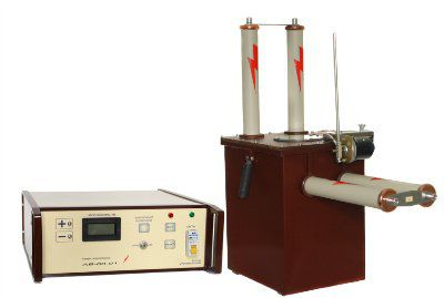 Установка СНЧ - АВ-60-01 для сшитого полиэтилена