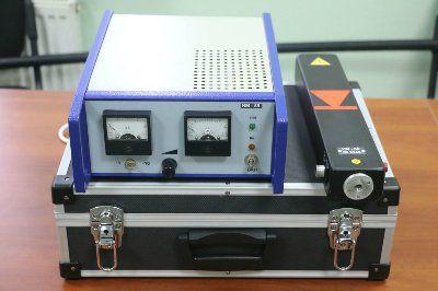 ИМ-65 Высоковольтный аппарат для испытания изоляции.