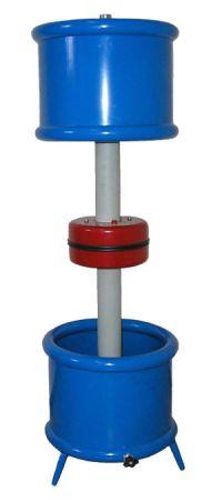 Киловольтметр МОЛНИЯ-РД-140 Измеритель высокого напряжения