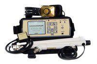 Приемник ПОИСК-2006 для поиска однофазных замыканий в силовых кабелях