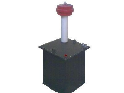 Испытательный трансформатор ИОМ-100