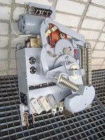 Привод к масляному выключателю ВКЭ-М-10