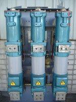 Выключатель масляный ВМПЭ - 10-630-31,5