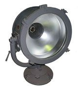 ПЗС-35М. Прожектор ПЗС-35М