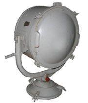 ПЗС-45М. Прожектор ПЗС-45М