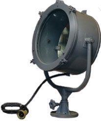 ПЗС-35М1. Прожектор судовой ПЗС-35 М1