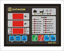Контроллер автоматического запуска генератора DKG-307