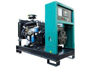 Газовый электрогенератор G28-230-1500