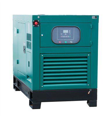 Газовый электрогенератор G20-230-1500К