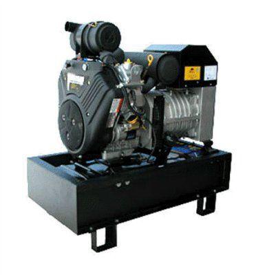 Газовый электрогенератор АГП 16-230-ВБ-БС