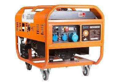 Газовый электрогенератор GG 10000