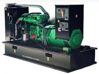 Дизельный генератор Cummins C175D5