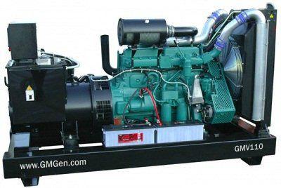 Дизельная электростанция GMGen GMV110