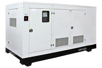 Дизельная электростанция GMGen GMV350S