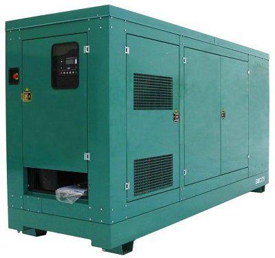 Дизельная электростанция GMGen GMC275S