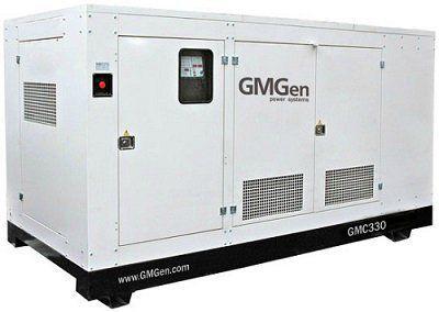 Дизельная электростанция GMGen GMC330S