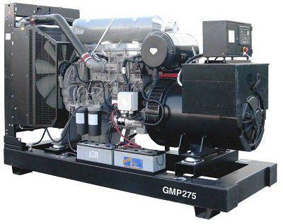 Дизель-генераторная установка GMGen GMP275