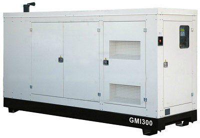 Дизель генератор GMGen GMI300S
