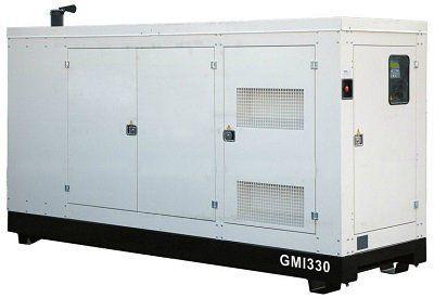 Дизель генератор GMGen GMI330S