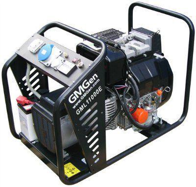 Дизель-генератор GMGen GML11000E
