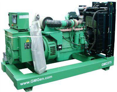 Дизельная электростанция GMGen GMC275