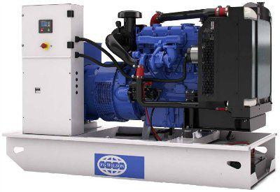Дизельный генератор FG Wilson P220-3