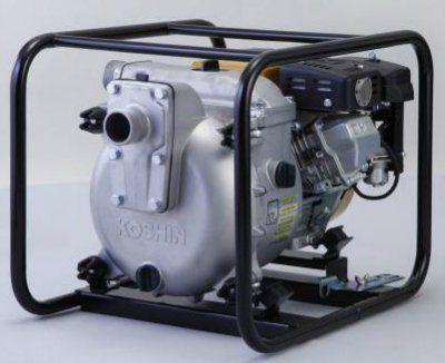 Мотопомпа Koshin KTR-50EX