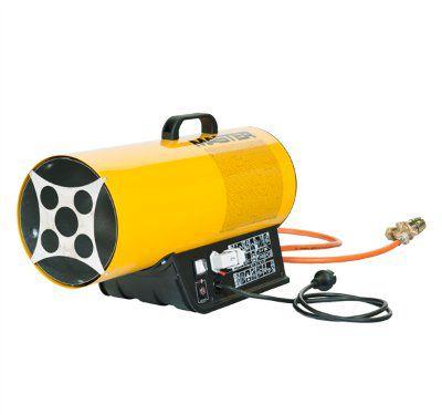 BLP 33ET MASTER теплогенератор газовый 4015.101