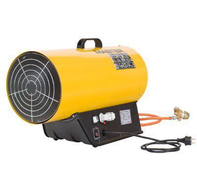 BLP 73ET MASTER теплогенератор газовый 4015.114
