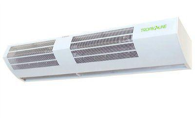 Т105Е10 ТРОПИК тепловая завеса, электрическая