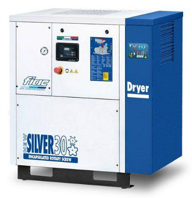 Винтовой компрессор FIAC NEW SILVER D* 30 (10 бар)