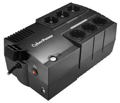 Источник бесперебойного питания CyberPower BS450E