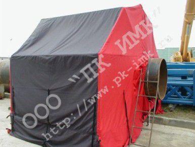 Палатка сварщика Шатер-1420