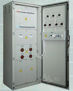 Шкаф ВРУ-21Л любые схемы от
