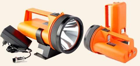 MICA IL60 промышленный групповой фонарь