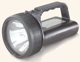 MICA IL-80 Взрывозащищенный ручной аккумуляторный фонарь